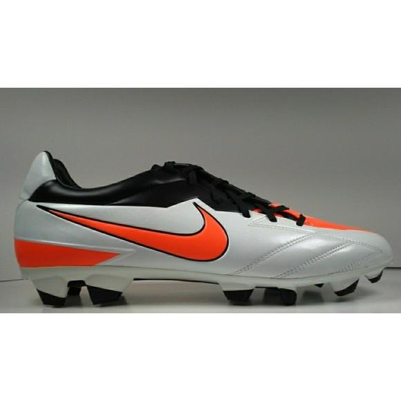 1d2941b10 2011 Nike T90 Strike IV FG Soccer Cleats